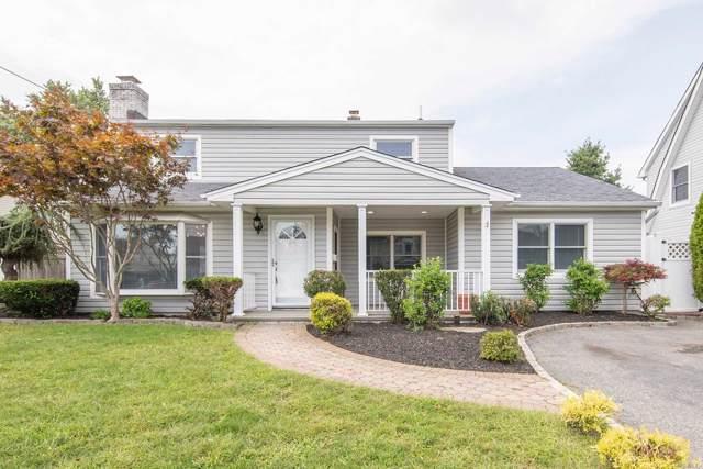 24 Wood Ln, Levittown, NY 11756 (MLS #3164361) :: Signature Premier Properties