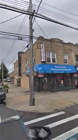 115-20 Rockaway Blvd, S. Ozone Park, NY 11420 (MLS #3164387) :: RE/MAX Edge