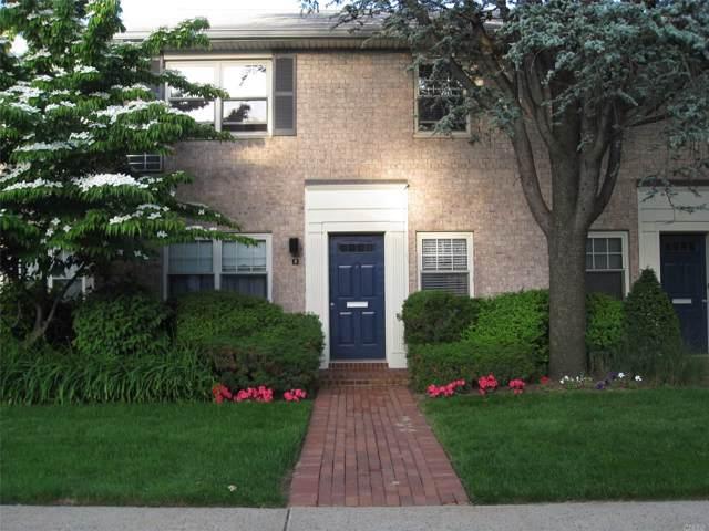 7 N Lewis Ave B, Rockville Centre, NY 11570 (MLS #3164413) :: Signature Premier Properties