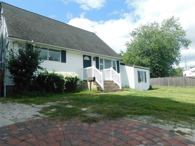 8 Kobb Blvd, Babylon, NY 11702 (MLS #3164415) :: Signature Premier Properties