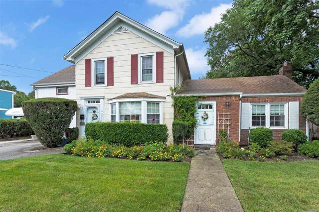 2642 Milburn Ave, Baldwin, NY 11510 (MLS #3164420) :: RE/MAX Edge