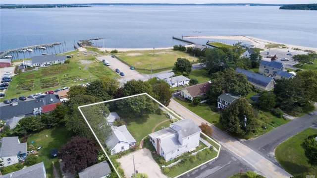 720 2nd St, New Suffolk, NY 11956 (MLS #3164427) :: Signature Premier Properties