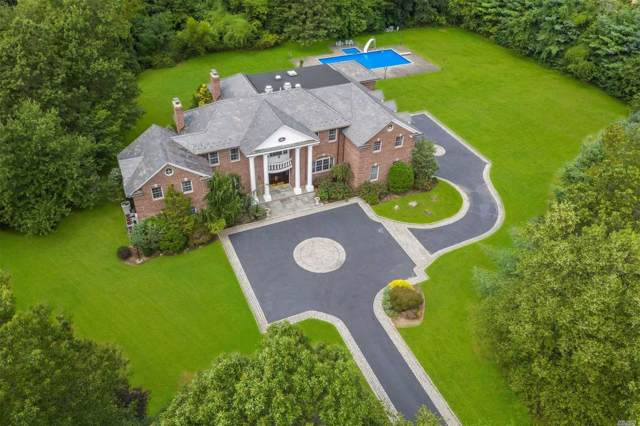 9 Windsor Dr, Muttontown, NY 11753 (MLS #3164433) :: HergGroup New York