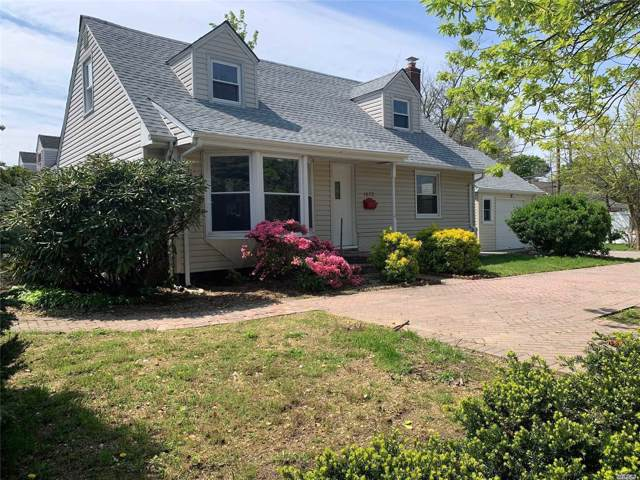 1572 Walter Ct, East Meadow, NY 11554 (MLS #3164449) :: RE/MAX Edge
