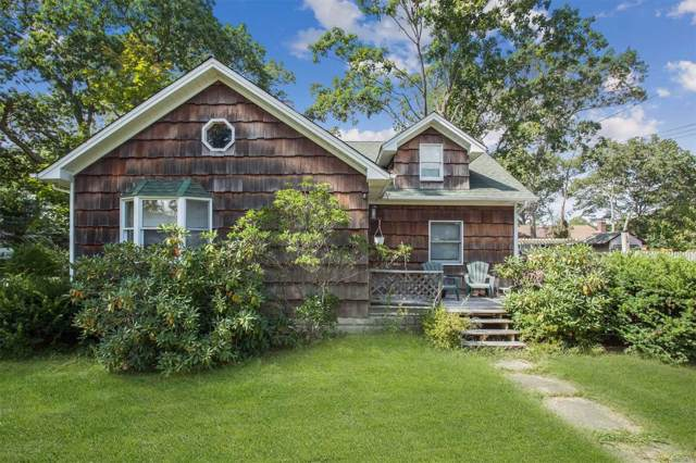 71 Prince St, Patchogue, NY 11772 (MLS #3164483) :: Signature Premier Properties