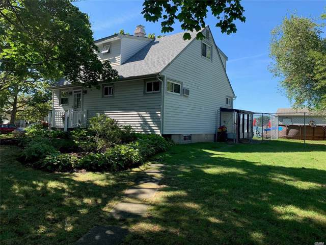 15 Wendy Ln, Brentwood, NY 11717 (MLS #3164525) :: Shares of New York