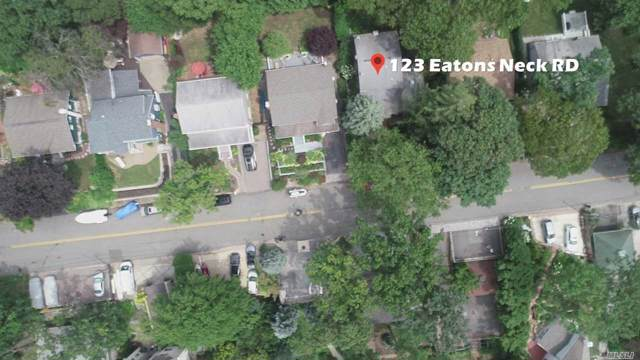 123 Eatons Neck Rd, Northport, NY 11768 (MLS #3164532) :: Signature Premier Properties