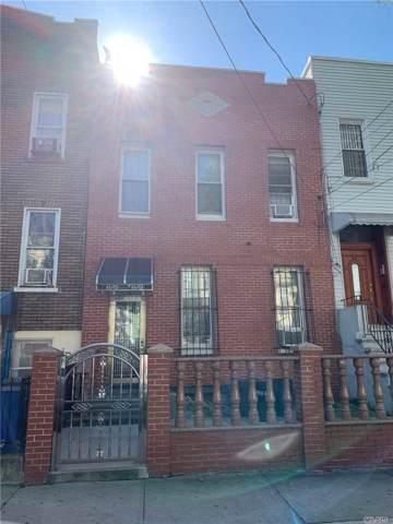 1002 Hart St, Bushwick, NY 11237 (MLS #3164534) :: Shares of New York