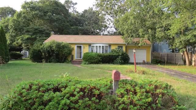 26 Argonne Rd, Hampton Bays, NY 11946 (MLS #3164550) :: Shares of New York