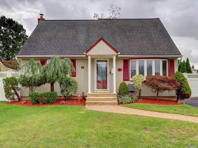 42 Croyden Ln, Hicksville, NY 11801 (MLS #3164579) :: Signature Premier Properties