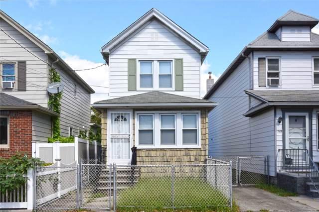 1301 E 64th St, Brooklyn, NY 11234 (MLS #3164581) :: Netter Real Estate