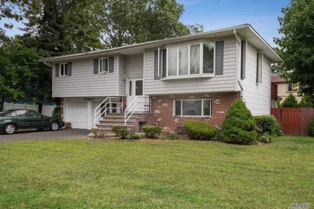 256 S 15th St, Lindenhurst, NY 11757 (MLS #3164584) :: Netter Real Estate