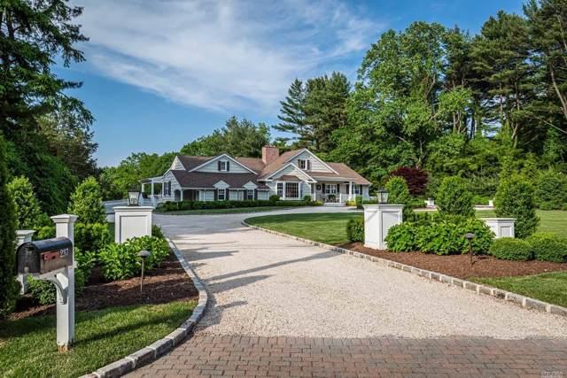 237 Southdown Rd, Lloyd Harbor, NY 11743 (MLS #3164611) :: Signature Premier Properties