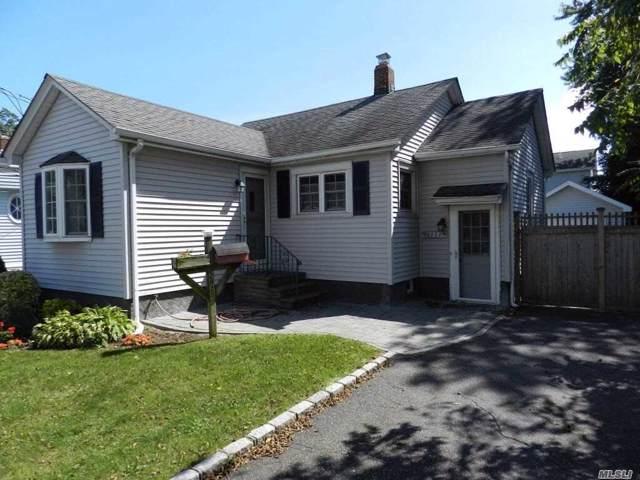 2828 Royle St, Bellmore, NY 11710 (MLS #3164617) :: Signature Premier Properties