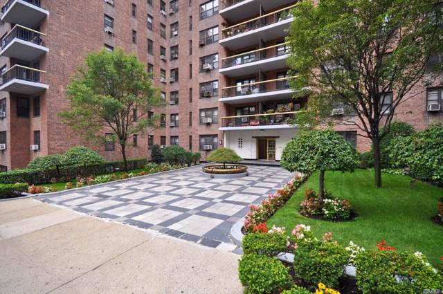 67-76 Booth St 3A, Forest Hills, NY 11375 (MLS #3164622) :: Signature Premier Properties