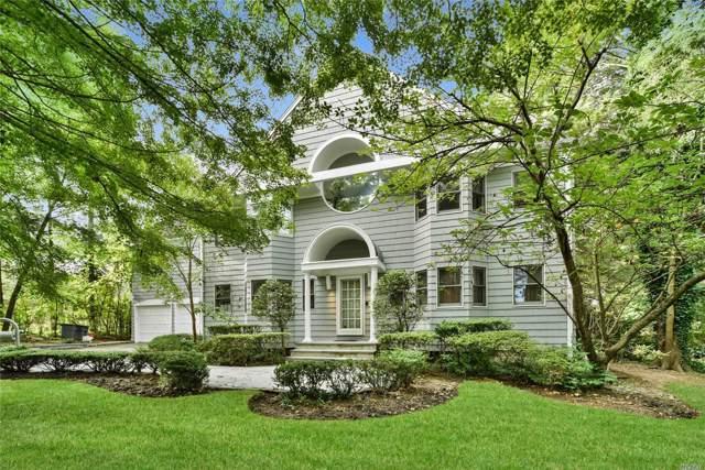 3 Hilltop Dr, Great Neck, NY 11021 (MLS #3164625) :: Netter Real Estate