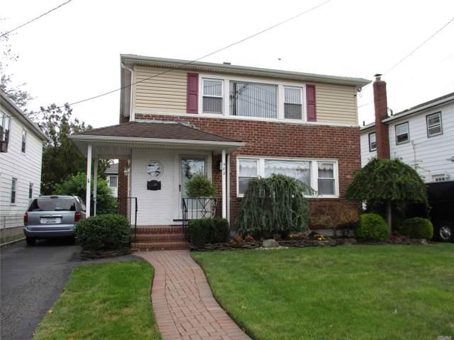 582 Rockaway Ave, Valley Stream, NY 11581 (MLS #3164626) :: Netter Real Estate