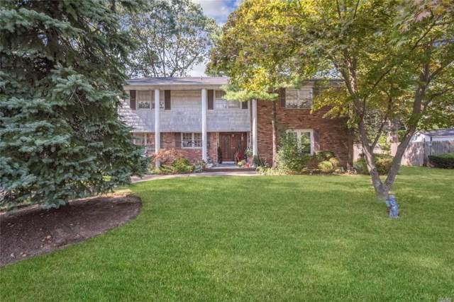 43 Quaker Ln, Farmingdale, NY 11735 (MLS #3164628) :: Netter Real Estate