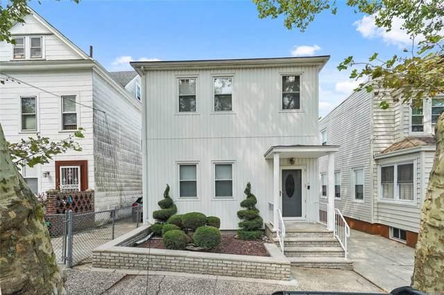 82-82 88th Pl, Glendale, NY 11385 (MLS #3164634) :: Netter Real Estate