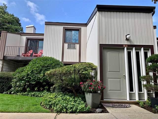 101 Richmond Blvd 3A, Ronkonkoma, NY 11779 (MLS #3164635) :: Netter Real Estate