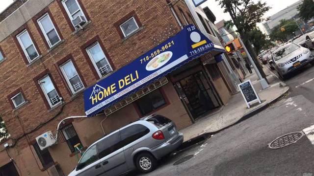 1020 Cypress Ave, Ridgewood, NY 11385 (MLS #3164639) :: Shares of New York