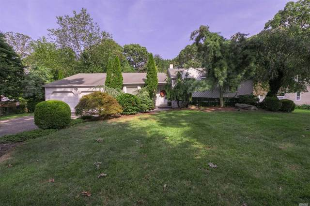 4 Tower Pl, Smithtown, NY 11787 (MLS #3164646) :: Keller Williams Points North