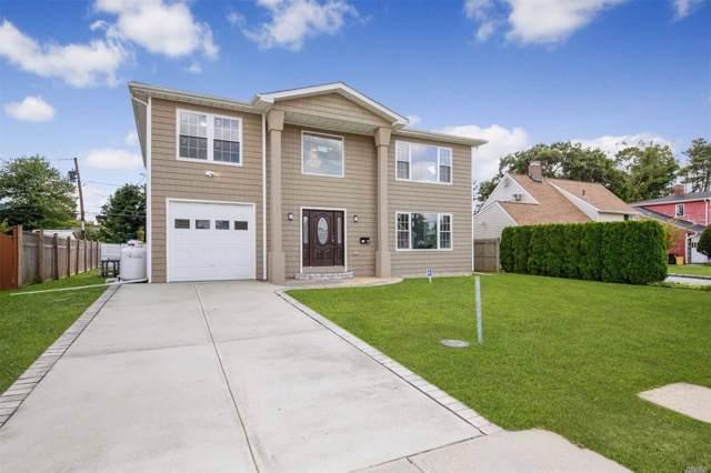 16 Arrow Ln, Hicksville, NY 11801 (MLS #3164670) :: Signature Premier Properties