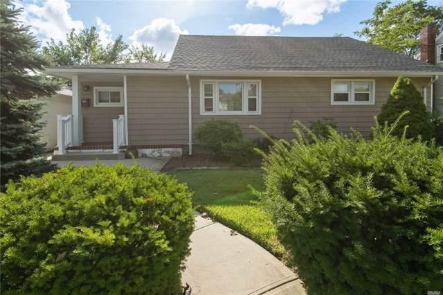 2424 N Jerusalem Rd, N. Bellmore, NY 11710 (MLS #3164671) :: Netter Real Estate