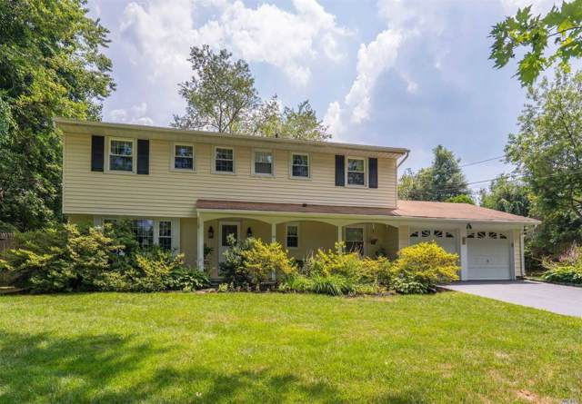 46 Marie Dr, Huntington, NY 11743 (MLS #3164686) :: Signature Premier Properties
