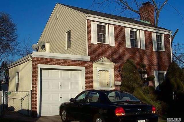 201 Morris Ave, Malverne, NY 11565 (MLS #3164696) :: Kevin Kalyan Realty, Inc.