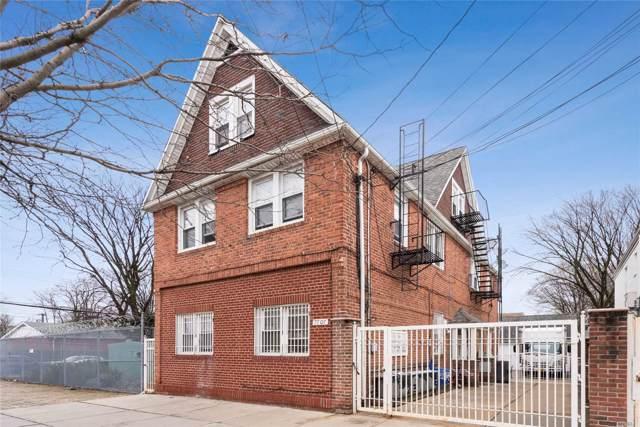 77-07 164th St, Flushing, NY 11366 (MLS #3164708) :: Keller Williams Points North