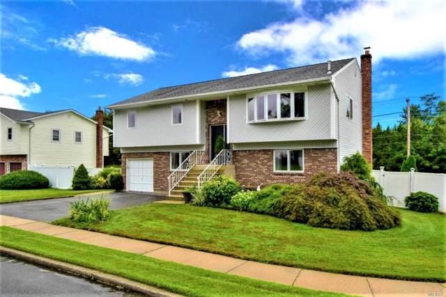 4 Rustic Ct, Plainview, NY 11803 (MLS #3164724) :: Signature Premier Properties