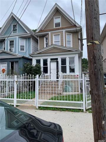 87-34 94th St, Woodhaven, NY 11421 (MLS #3164794) :: HergGroup New York