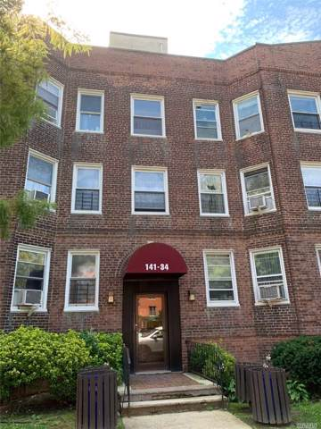 141-34 78th Ave 3B, Kew Garden Hills, NY 11367 (MLS #3164804) :: HergGroup New York