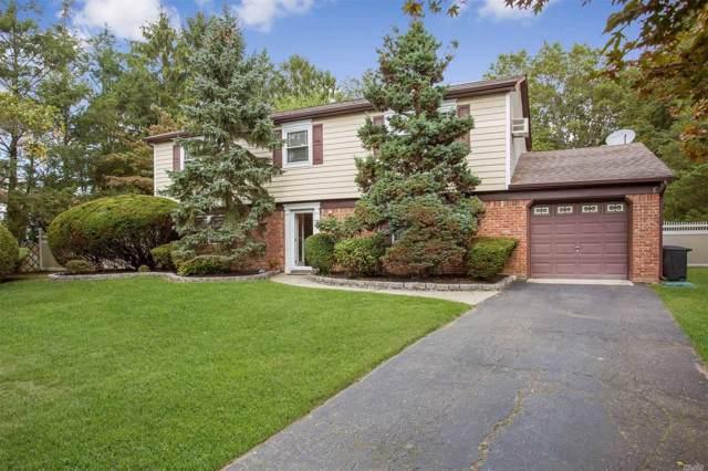67 Long Meadow Pl, S. Setauket, NY 11720 (MLS #3164819) :: Keller Williams Points North
