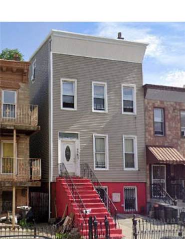904 Putnam Ave, Brooklyn, NY 11221 (MLS #3164847) :: Shares of New York