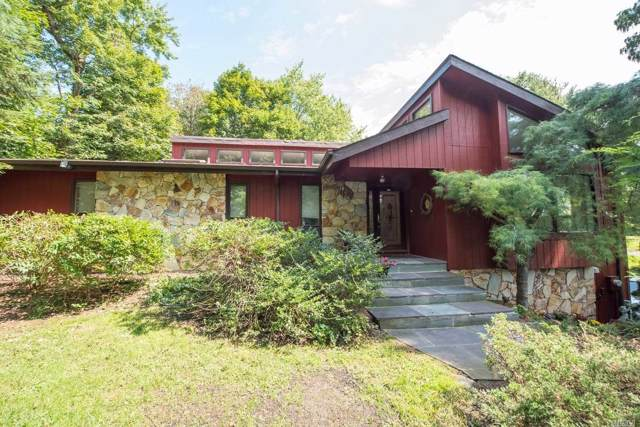 98 Hartman Hill Rd, Huntington, NY 11743 (MLS #3164849) :: Signature Premier Properties