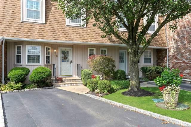 89 W Woodlake Dr, Woodbury, NY 11797 (MLS #3164891) :: Signature Premier Properties