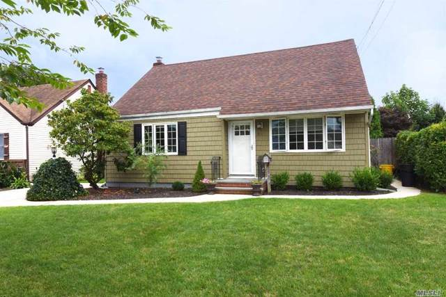 35 Audrey Ave, Plainview, NY 11803 (MLS #3164980) :: Signature Premier Properties