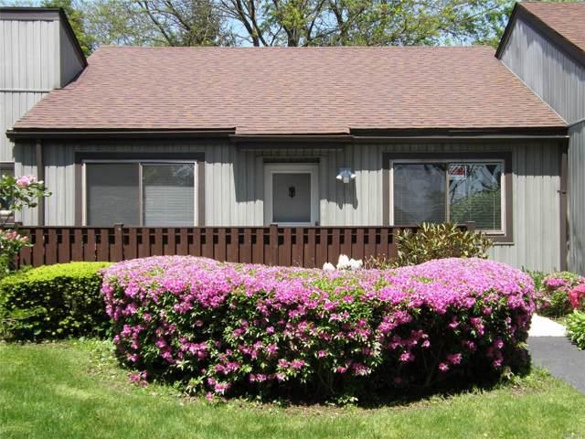 19 Lancaster Pl, Stony Brook, NY 11790 (MLS #3164987) :: Keller Williams Points North