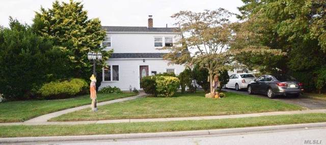 43 Beaver Ln, Levittown, NY 11756 (MLS #3164998) :: Signature Premier Properties