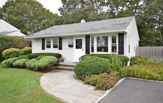 80 Meroke Ln, East Islip, NY 11730 (MLS #3165018) :: Netter Real Estate