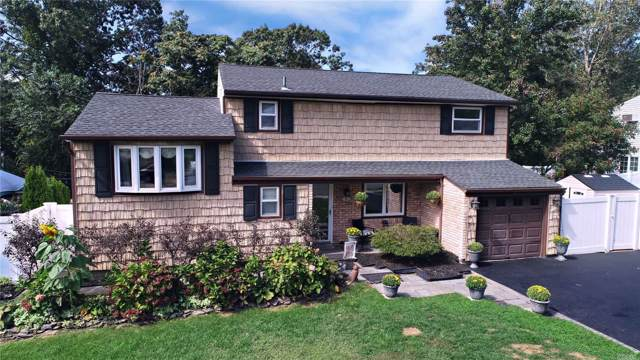 7 Continental Dr, Centereach, NY 11720 (MLS #3165030) :: Keller Williams Points North