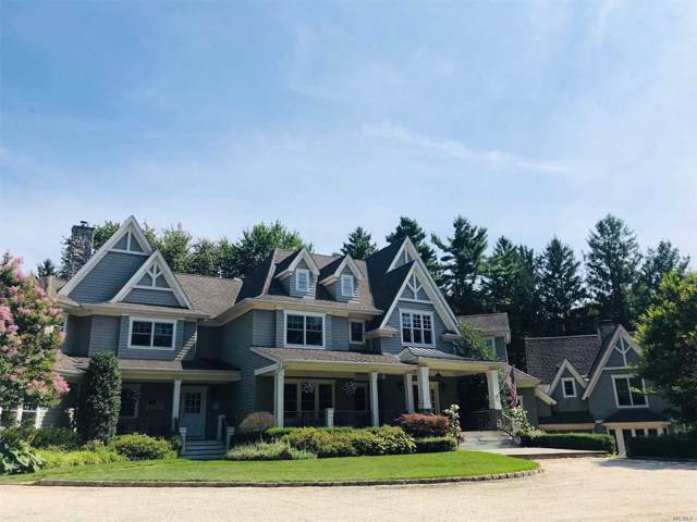 1436 Ridge Road, Laurel Hollow, NY 11791 (MLS #3165046) :: Signature Premier Properties