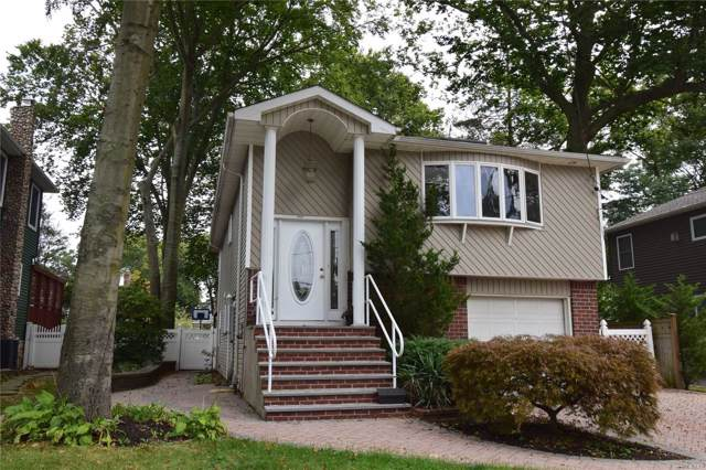 1481 Poulson St, Wantagh, NY 11793 (MLS #3165090) :: Netter Real Estate