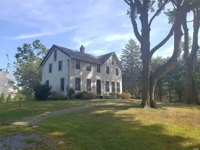 311 Thompson St, Port Jefferson, NY 11777 (MLS #3165100) :: Netter Real Estate