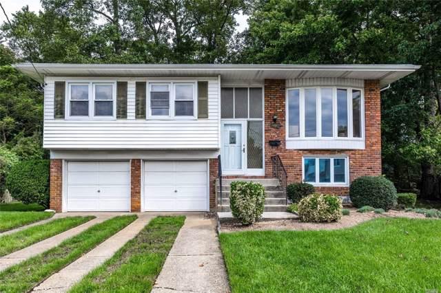 1522 Kimberly Ct, Wantagh, NY 11793 (MLS #3165109) :: Netter Real Estate