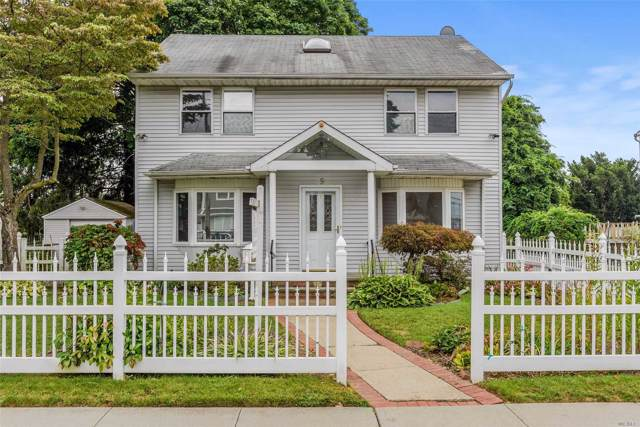 9 Virginia Ave, Plainview, NY 11803 (MLS #3165160) :: Signature Premier Properties