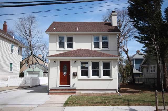 29 Elm Ave, Floral Park, NY 11001 (MLS #3165183) :: Netter Real Estate