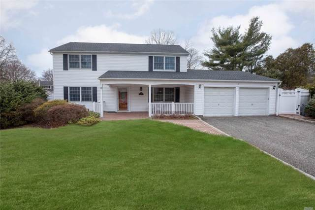 10 Hastings Dr, Stony Brook, NY 11790 (MLS #3165226) :: Netter Real Estate